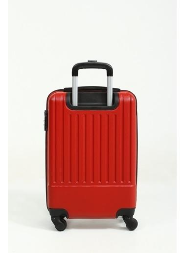 Collezione Valiz Kırmızı